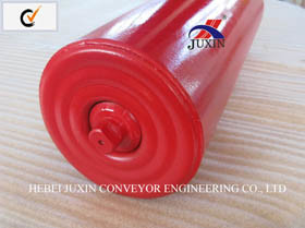 Cema Conveyor Roller Idler for Cement Industry pictures & photos