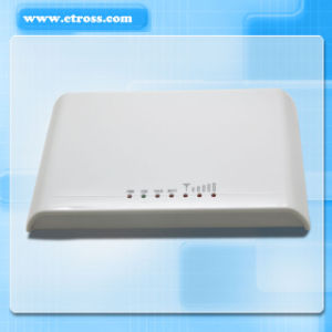 Wireless GSM Gateway/GSM Wireless Terminal Etross-8848 with Ce Certificate (1 SIM Card Supported) pictures & photos