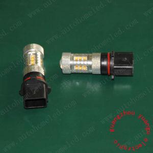 P13W 80W CREE LED Psy24W Py24W Pwy24W H15 P15D Car High Power LED