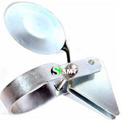 Galvanized Iron Steel Exhaust Rain Pipe Caps for Tractor pictures & photos
