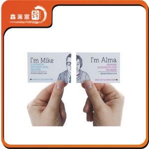 Custom Nestest Unusual Business Card Cutter