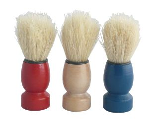 Competitive Wooden Handle Bristle Hair Shaving Brush (SG-039) pictures & photos