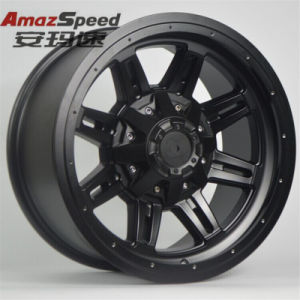 17 Inch SUV Alloy Wheel with PCD 6/8/10 X114.3-180 pictures & photos