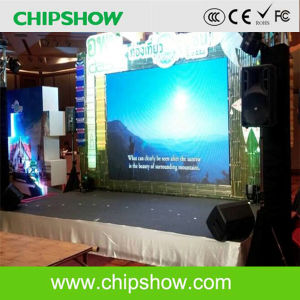 Chipshow High Definition Ah2.97 Indoor LED Video Display pictures & photos