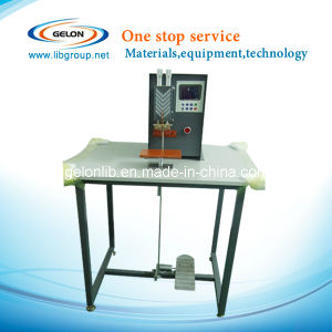 Lithium Ion Battery Spot Welder Machine for Battery Pack (GN2118) pictures & photos