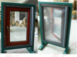 Automatic Roller Mosquito Screen for Casement Window (BHN-R06) pictures & photos