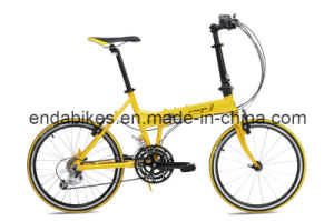 Folding Bicycle/ Bike (HA074)
