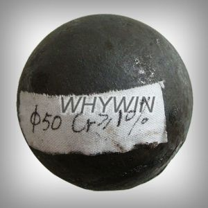 Grinding Ball (17-19% Cr)