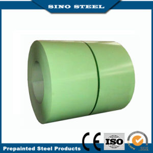 Prime Hot Dipped Color Coated Galvanized Steel Coil pictures & photos
