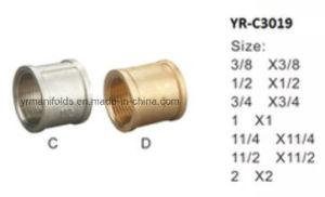 Bronze Nipple, Brass Nipple, Yr-C2022 pictures & photos