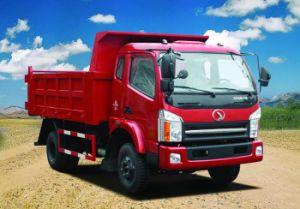 6 Tons Dump Truck-Hot Sale