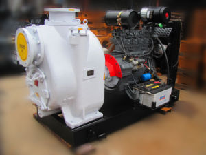 T-8 Block Self-priming Centrifugal Water Pump pictures & photos