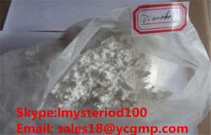 Metandien (one) / Dianabol for Muscle Growth Powder pictures & photos