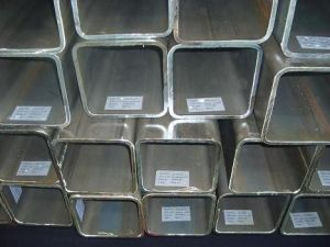 EN10210 Annealed Rectangular/Square Hollow Sections pictures & photos