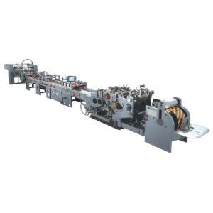 Sheet Feeding Type Paper Handbag Machine (HD-960)