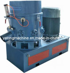 Ghx 400 Agglomerator pictures & photos