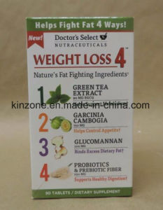 Doctor′s Select Weight Loss Tablets Natural Slimming Capsules pictures & photos