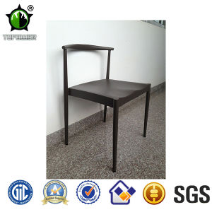OEM Design Metal Commercial Furniture Scone Dining Chair