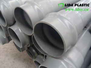 PVC Pipe for Waste Water pictures & photos