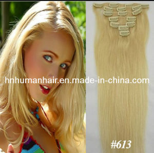 Clip Hair Extensions (HN-C-009)