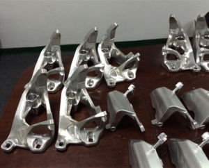 Mass Production of Metal Machinery Parts pictures & photos