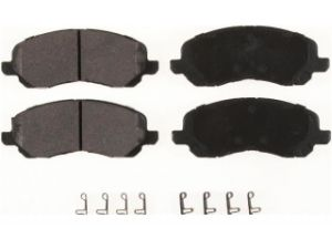High Quality Auto Parts Fmsi 7741-D866 Brake Pad Set for Mitsubishi