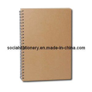 12 Months-Monthly Notebook-Soft Cover-Medium (TEC01003)
