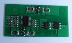 Pcm for 3~4s LiFePO4, Li-Polymer, Li-ion Battery Pack