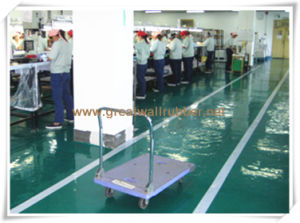 Factory Sales Anti-Static Rubber Sheet Floor Mat, ESD Rubber Sheet pictures & photos