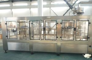 Soft Drink Filling Machine (DGF32-32-10)