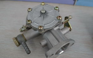 Carburetor pictures & photos