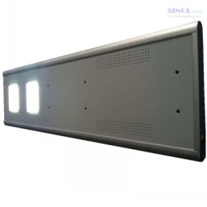 30W Integrated Solar Light Solar Powered Street Lamps pictures & photos