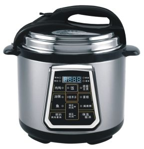 Intelligent Electric Pressure Cooker (HP40-SA10)
