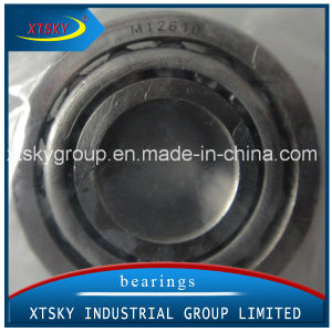 Xtsky Tapered Roller Bearings M12610 pictures & photos