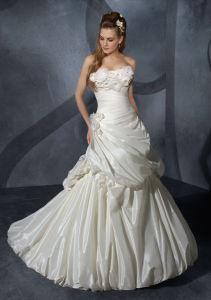 Wedding Dress & Wedding Gown&Ball Gown (BL-1104)