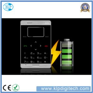 M3 Good Quality Ultra Slim Mini Mobile pictures & photos