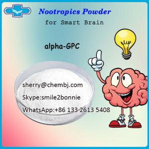 Pharmaceutical Grade Raw Materials Alpha-GPC Choline Glycerophosphate