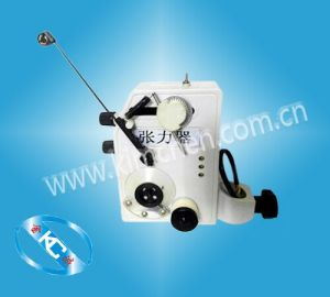Digital Electronic Wire Rope Tensioner for Winding Machine Wire (0.02-02mm) pictures & photos