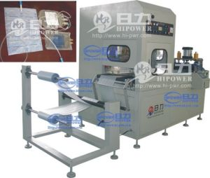 High Frequency Urine Bag Forming Machine (HR-8000XA)