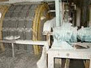 Wed Magnetic Separator (AMT TD Series)