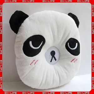 Panda Music Nap Pillow (EL11-P-3)
