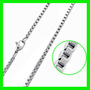 2012 Stainless Steel Jewelry Chain (TPSC001)