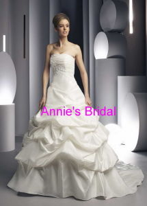 Wedding Dress (A178)