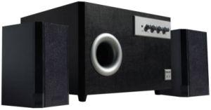 Powerful 2.1 Multimedia Speaker System (T-3008)