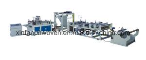 Nonwoven Bag Making Machine