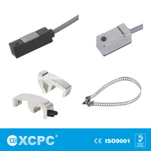Magnetism Switch Sensor for Control Pneumatic Cylinder pictures & photos