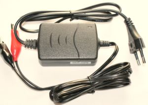 12 Volt Smart Battery Chargers (RA1015)