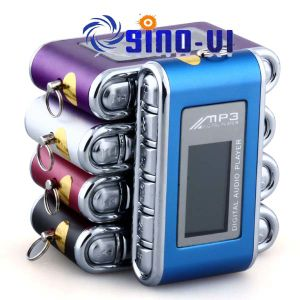 MP3 Player (SV301)