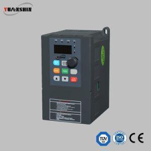 Yx3000 Mini Type Variable Frequency Converter/Inverter Single Phase 220V/230V 0.4-2.2kw for Incense Machine