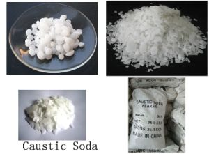 Caustic Soda / Sodium Hydroxide (1310-73-2) pictures & photos